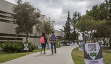 Deuda millonaria pone en riesgo 50% de los espacios en la UABC