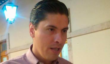 Diputados acordaron que todo el dinero reembolsado se tendrá que regresar, asegura Javier Paredes