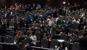 Diputados aprueban en lo general la nueva reforma educativa