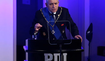 Director General de la PDI se defendió de acusaciones de corrupción