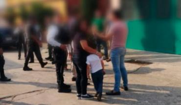 Disputa familiar moviliza policías y soldados en Morelia, Michoacán