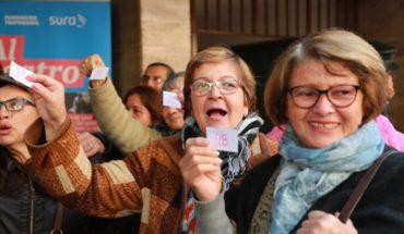 Dos mil adultos mayores accederán a tickets gratuitos para destacadas obras nacionales