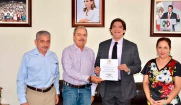 El PRI, promotor de la cultura: Víctor Silva