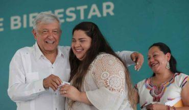 El Presidente promete internet para todos los mexicanos
