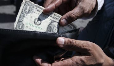 El dólar cotiza arriba de los 20 pesos tras anuncio de Trump