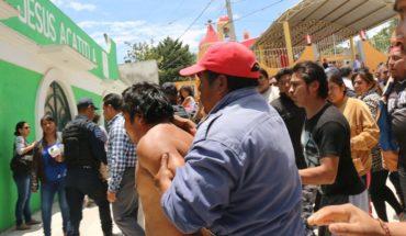 En tres años, al menos 561 víctimas de linchamiento: CNDH