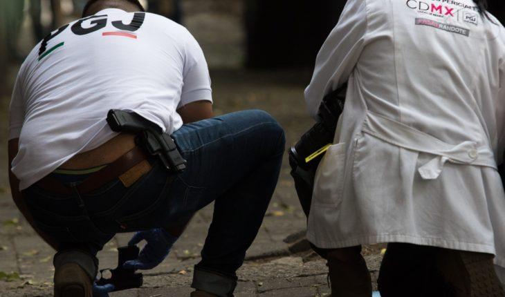 En tres días, balaceras y enfrentamientos en CDMX dejan 10 muertos