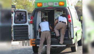En una riña, lesiona a su propio hermano con unas tijeras y luego se corta el cuello con una guadaña, en Zamora, Michoacán