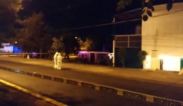 Encuentran el cadáver baleadode un hombre en la zona del penal de Uruapan