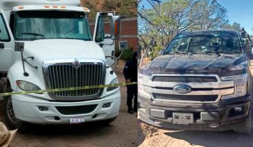 Encuentran el cadáver de un hombre en Angahuan, Michoacán