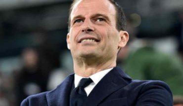 Es oficial: Massimiliano Allegri deja de ser el técnico de Juventus