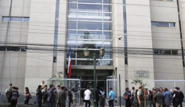 Este viernes se realiza audiencia de cautela de garantías del alcalde de Rancagua