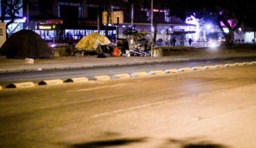 Estudio del Ministerio de Desarrollo Social reveló que 547 niños viven en la calle