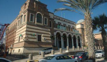 Sede del Banco Central de Libia en Trípoli. Foto: weisserstier from Wien, Austria (CC BY 2.0). Blog Elcano