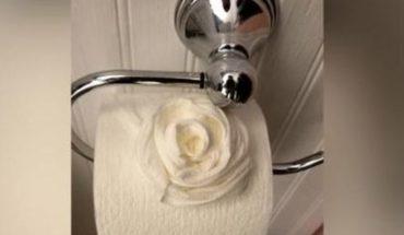 Extraña denuncia: desconocido habría entrado en una casa, pero para limpiarla