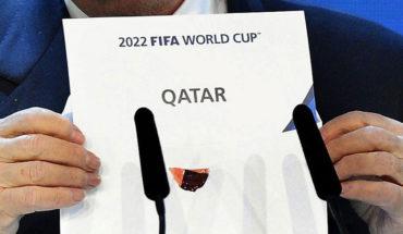 FIFA desechó que Qatar 2022 se dispute con 48 selecciones