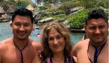 Falleció chilena que fue amputada de una pierna durante vacaciones en Cancún