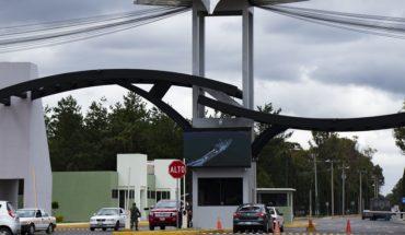 Falta consultar a 19 comunidades indígenas sobre el aeropuerto de Santa Lucía