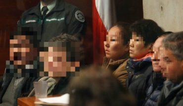 Funcionario de Cancillería quedó en prisión preventiva tras audiencia por tráfico de migrantes chinos