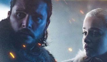 Game of Thrones: un vaso de café se roba la atención de los espectadores de Juego de Tronos