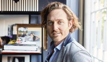 Germán Margozzini y el hospitality design