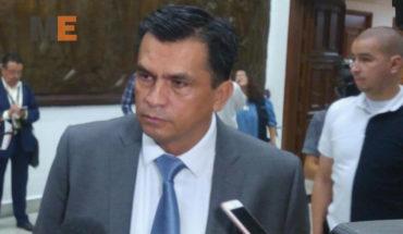 Gobierno de Andrés Manuel no ata ni desata: Javier Estrada