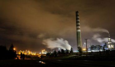 Gobierno presentará proyecto de Ley Marco ante el Cambio Climático