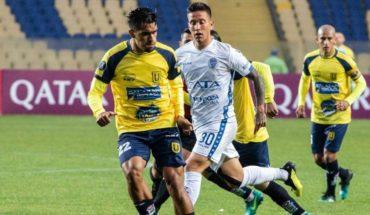 Godoy Cruz vs U de Concepción en vivo: Copa Libertadores 2019, Grupo C