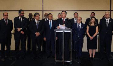 Grupo de Lima acordó hacer gestiones para que Cuba participe en búsqueda de solución a crisis en Venezuela