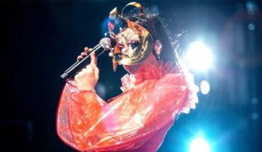 Hasta 10 mil pesos costarán los boletos de Björk