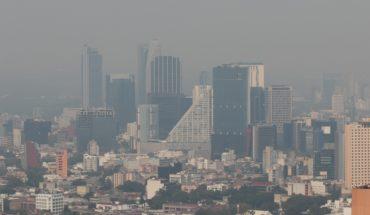 Hay 11 estados con mala calidad del aire, pero no para todos hay información suficiente