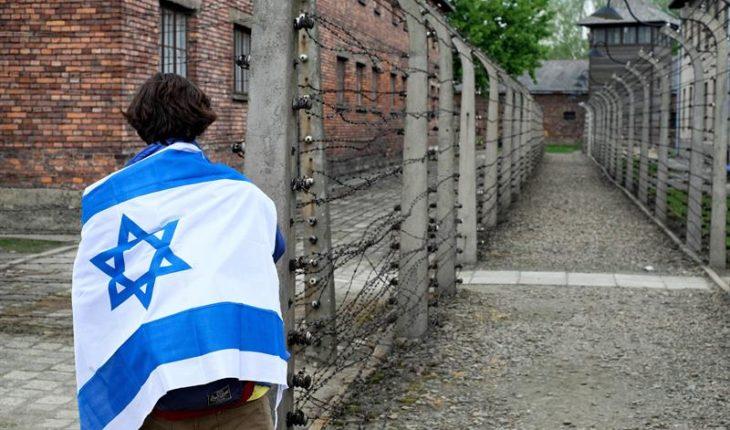 """Holocausto: mi abuelo Enrique Friedman y el """"dolor"""" por haber sobrevivido"""