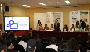 Instituto Tecnológico de Morelia, cumple al entregar proyectos de software