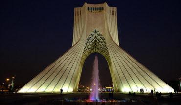 Torre azadi en Teherán, Irán- Foto: Aritz Beraza (CC BY-NC-ND 2.0)