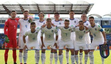 Italia vs Japón en vivo: Mundial Sub-20 2019, tercera fecha Grupo B