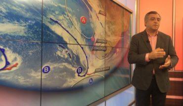 Iván Torres apunta al Cambio Climático y enfrenta a Piñera por radares meteorológicos