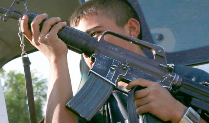 Jóvenes reclutados por crimen organizado escalan a líderes: Presidente nacional del COMJUVE