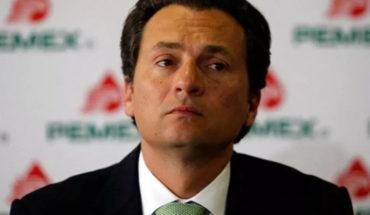 Juez Federal frena orden de captura contra Emilio Lozoya