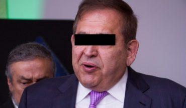 Juez español ordena prisión contra presidente de Altos Hornos