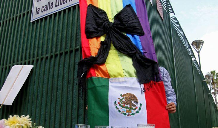 Justicia no investiga asesinatos LGBT como crímenes de odio
