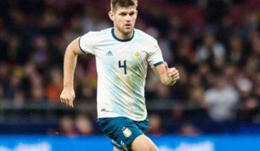 Kannemann será baja para la Copa América: quién se perfila para ser su reemplazo