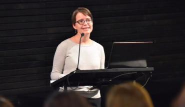 """Kara S. Finnigan, experta de EEUU en Política Educativa: """"Vemos el síntoma del problema pero no completamente sus causas"""""""