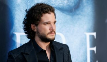 Kit Harington de Game Of Thrones optó por internarse