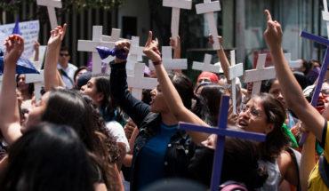 La CDMX tendrá una fiscalía especializada feminicidios