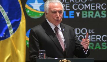 La Justicia brasileña revoca por segunda vez la prisión provisional de Temer