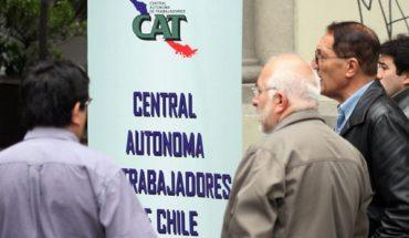 La disputa por el control de la Central Autónoma de Trabajadores llega a tribunales