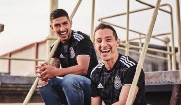 Las selecciones de la Concacaf presentaron sus camisetas para la Copa Oro 2019