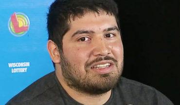 """Latino le """"pega al gordo"""" de $768 millones de dólares"""