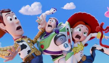 Liberan el último adelanto de Toy Story antes de su estreno — Rock&Pop