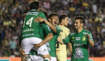 Liga MX anuncia los horarios para la final León vs Tigres